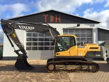 2013 Volvo EC 220 D optional mi
