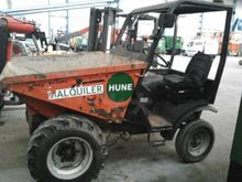 2006 Agrimac-Agria DH15