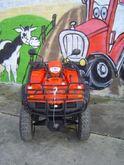 2007 Loncin ATV 200