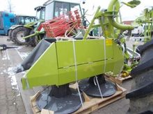 Used 2017 Claas Cort