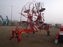 Used 2008 Kuhn GA730