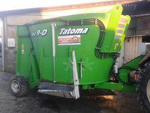 2003 Tatoma MV-9-D