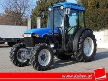 Used 2001 Holland TN