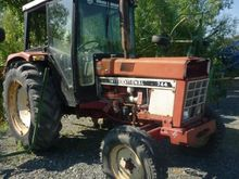 Used 1977 Case IH 74