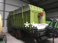Used 2008 Claas Quan