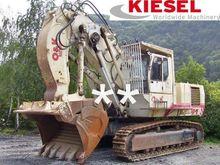 Used 2000 O&K RH30E
