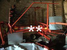 Used 1999 Kuhn GA 41