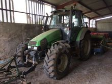 Used 2004 Deutz-Fahr