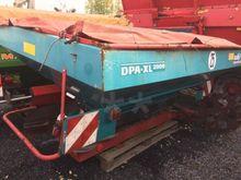 Used 2000 Sulky DPA