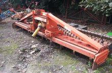 2002 Maschio DM4000 Rapido