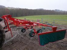 Used 2013 Kverneland