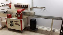 Flow Pack maszyna do pakowania