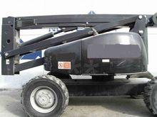 2007 Haulotte HA 260PX