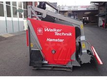 2013 Walker Hamster HFM 200