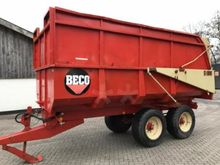 Used Beco 10.Ton in