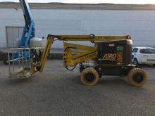 2007 Airo SG 1400