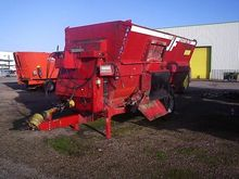 Used 2002 JF Feeder