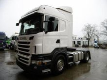 2013 SCANIA R480 Highline SRC M