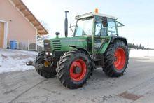 1992 Fendt 309 LSA Turbomatik