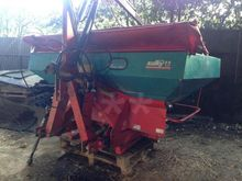 Used 1997 Sulky DPX1
