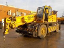 Used Terex Demag AC3