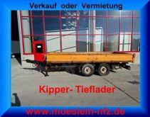 1994 Obermaier Tandemkipper  Ti