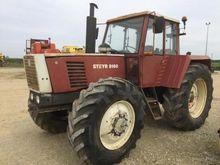 1978 Steyr 8160