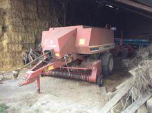 Used 1992 Hesston -