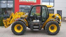 Used 2014 JCB 541-70
