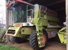 Used 1996 Claas 118S
