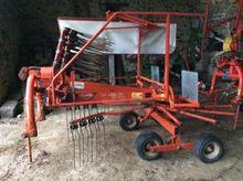 Used 2008 Kuhn GA432