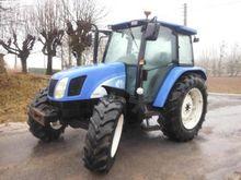 2004 New Holland TLA100