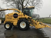 Used 2004 Holland FX