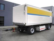 2000 Röhr KA18-L/2 Achser/LBW B