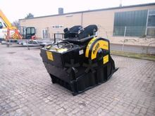 Used MB-Backenbreche