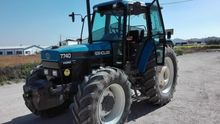 1996 New Holland Ford 7740 SL