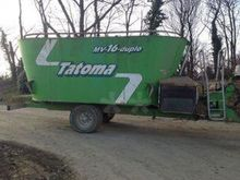 2008 Tatoma MV 16 DUPLO