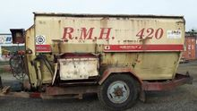 Used 2001 RMH 420 in