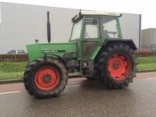 Used 1984 Fendt 309