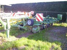Used 2007 Krone KW 9