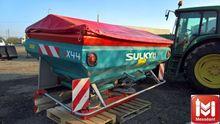 2008 Sulky X44