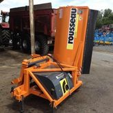 Used 2014 Rousseau T