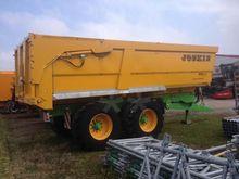 Used 2014 Joskin 650