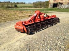 Used 2000 Kuhn HR 40