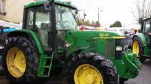 2000 John Deere 6610 tls premiu