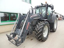 2012 Valtra N142 DIRECT + CHARG
