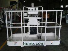2005 Haulotte H23TPX