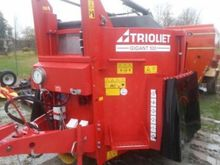 Used 2013 Trioliet G