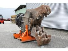 Cat Demolitionshear MP20 PP / V