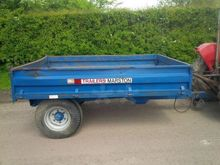 1999 Marston Trailers Group